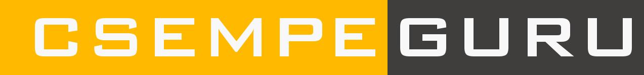 csempeguru.com logo